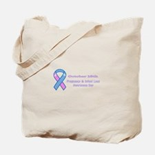 Simple Oct. 15th Tote Bag
