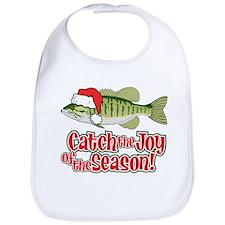 Catch The Joy Fishing Bib