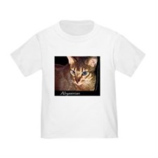 Funny Abyssinian T