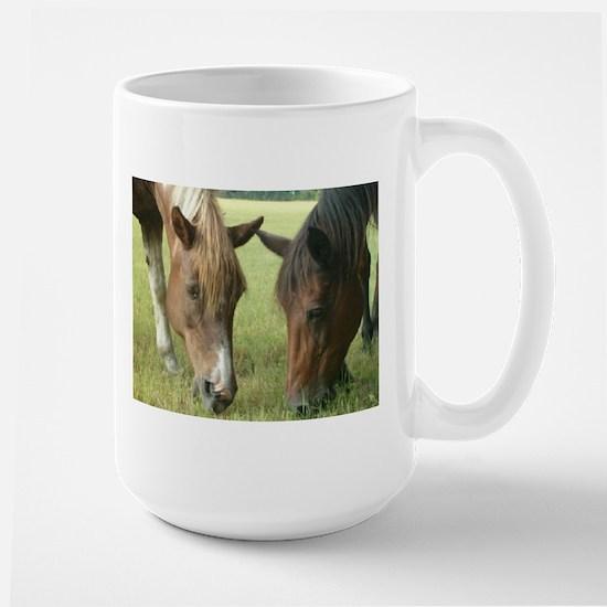 S.C.A.R.E. Large Mug
