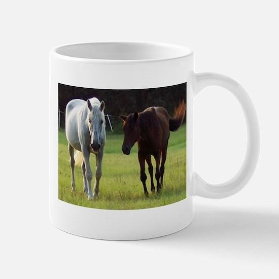 S.C.A.R.E. Mug