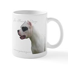 Funny Argentine dogo Mug