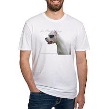 Cute Argentine dogo Shirt