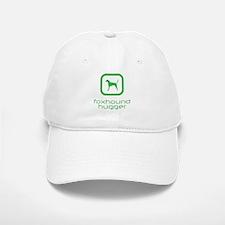 English Foxhound Baseball Baseball Cap
