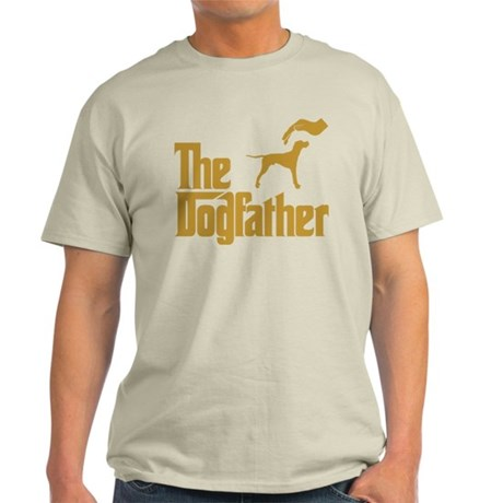 English Pointer Light T-Shirt