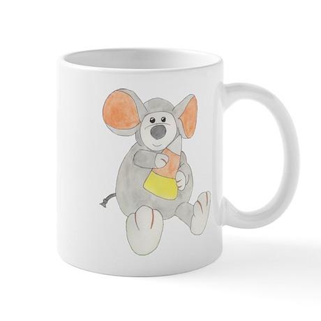"""Trick-or-Eek"" Mug"