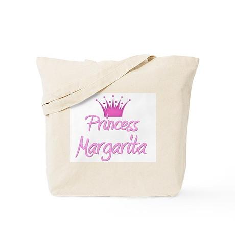Princess Margarita Tote Bag
