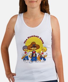 The Cowboys Women's Tank Top 2 sided
