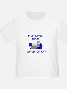 Funny CNC Operator T