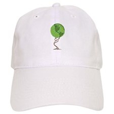 Topiary Tree Baseball Cap