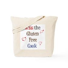 Gluten Free Cook Tote Bag
