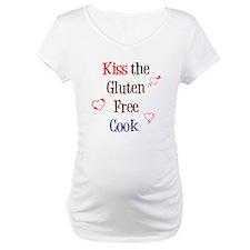 Gluten Free Cook Shirt