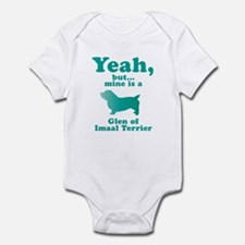 Glen of Imaal Terrier Infant Bodysuit