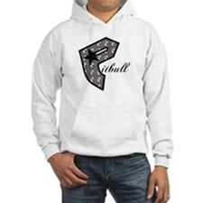 P Is For Pitbull Hoodie