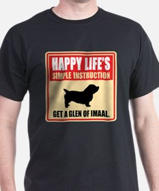 Glen of Imaal Terrier T-Shirt
