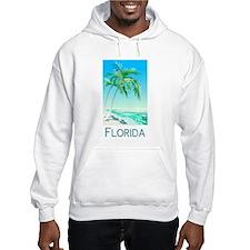 Florida Palms Hoodie