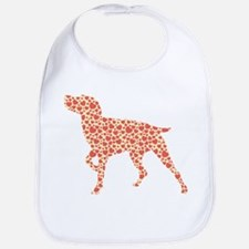 German Shorthaired Pointer Bib