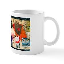 Nostaljic Kyoto Mug
