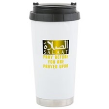 Salaat/Prayer Travel Mug