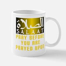 Salaat/Prayer Mug