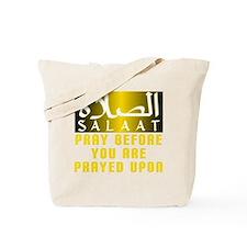 Salaat/Prayer Tote Bag