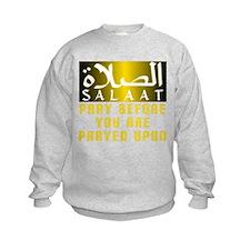 Salaat/Prayer Sweatshirt