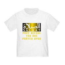 Salaat/Prayer T