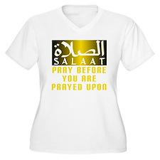 Salaat/Prayer T-Shirt