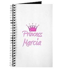 Princess Marcia Journal