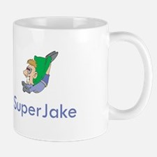 SuperJake Mug
