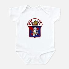 Rip Infant Bodysuit