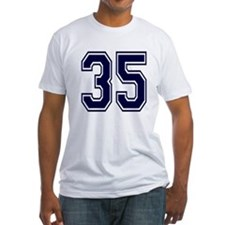 NUMBER 35 FRONT Shirt