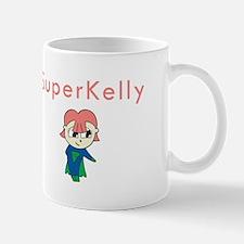 SuperKelly Mug