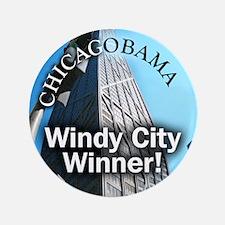 CHICAGOBAMA button