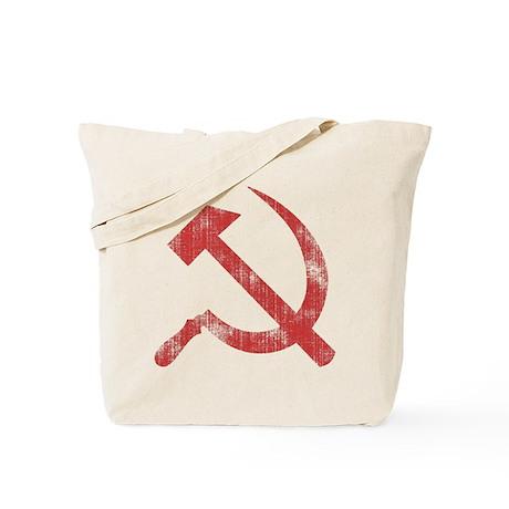 Red H/S Tote Bag