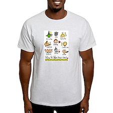 The Oz Gang T-Shirt