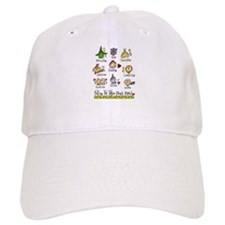 The Oz Gang Baseball Cap