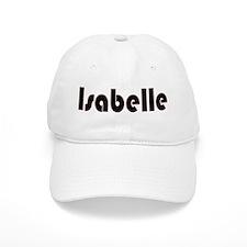 Isabelle Baseball Cap