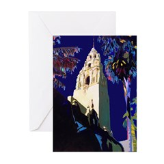 Happy Holidays Greeting Cards (Pk of 10)