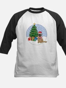 Leonberger Christmas Tee