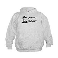 Father Baker Hoodie