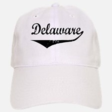 Delaware Baseball Baseball Cap