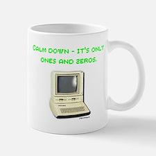 Binary - Mug