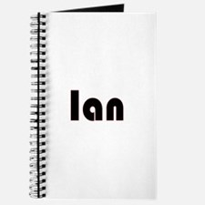 Ian Journal