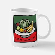 Happy Kwanzaa Mug