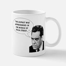 What the...? Small Small Mug