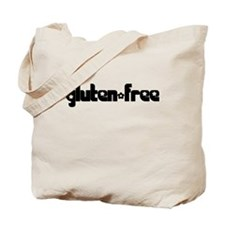 gluten-free (chick) Tote Bag