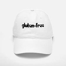 gluten-free (chick) Baseball Baseball Cap
