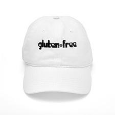gluten-free (chick) Baseball Cap