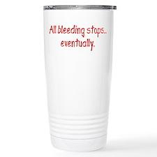 EMT, Doctor, Nurse Travel Mug